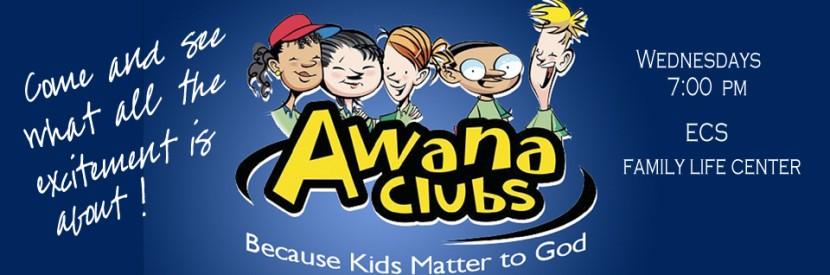 Awana slide1