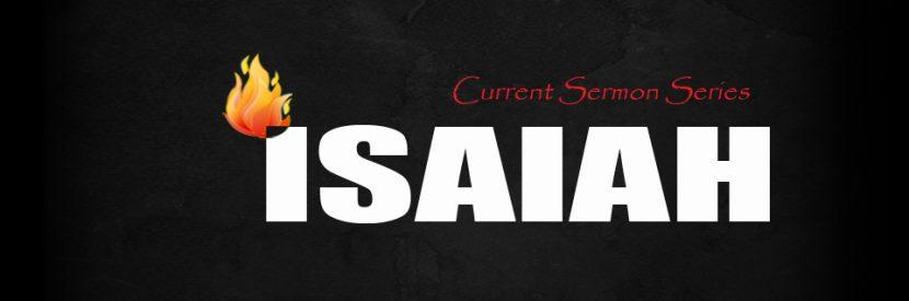 Isaiah slide